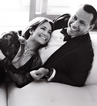 Свадьба не за горами: инсайдеры заговорили о помолвке Дженнифер Лопес и Алекса Родригеса