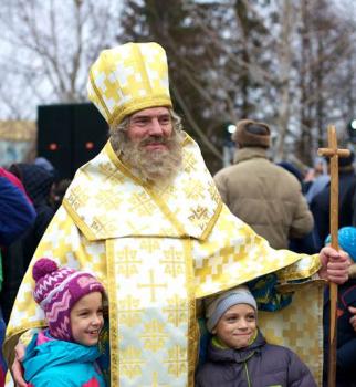 святой николай, фестиваль святого николая