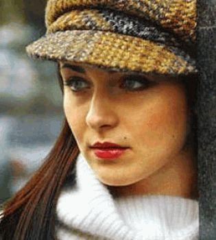 Анна Снаткина,беременность