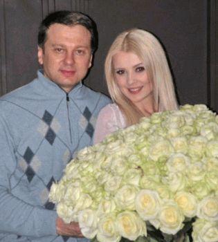 Лилия Подкопаева,Тимофей Нагорный,роды