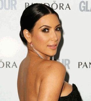 Ким Кардашьян,Ким Кардашьян и Кэни Уэст,Ким Кардашьян дочка,Ким Кардашьян родила,Ким Кардашьян родила дочь