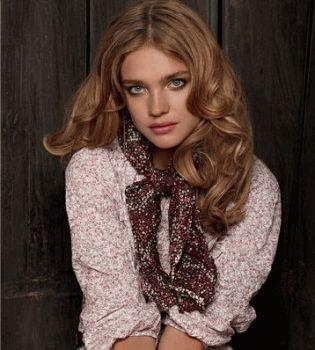 наталья водянова фото 2013, мода весна 2013