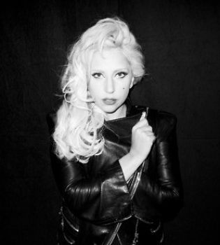 Леди Гага,концерт