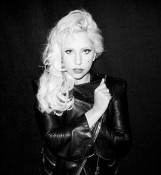 Леди Гага,ресторан,бизнес