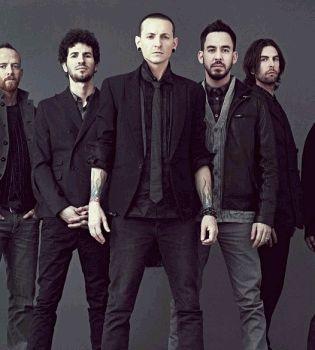 Linkin Park,Бумбокс,бумбокс,фестиваль