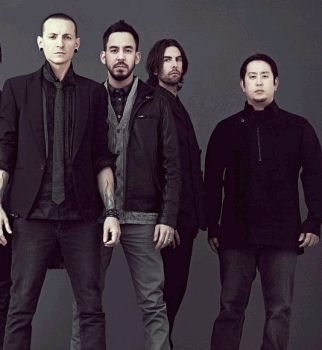 Linkin Park,фестиваль,Бумбокс