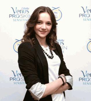 Анна Бессонова,Venus