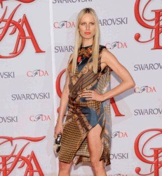 CFDA Fashion Awards,Мэри-Кейт Олсен,Зои Салдана