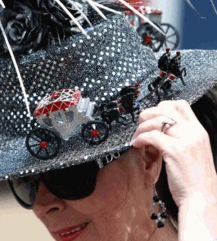 Евро-2012,Олимпиада 2012,Елизавета II