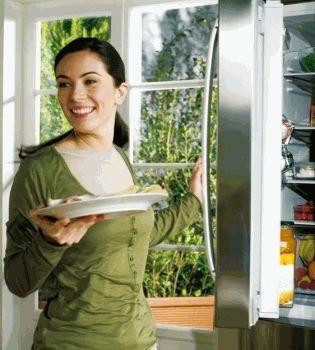 холодильник,Samsung RL60GJERS