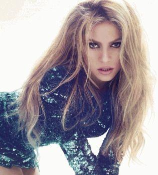 Шакира,Шакира фото,Шакира без макияжа
