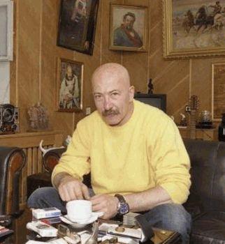 Александр Розенбаум,Розенбаум дом