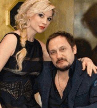 Стас Михайлов крестил новорожденную дочь (ФОТО)