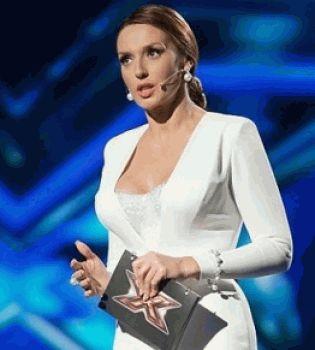 Оксана Марченко,Х-Фактор,х-фактор 3