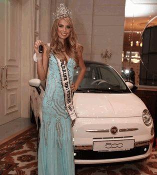 Мисс Украина Вселенная-2012,Жан Клод Ван Дамм,Вера Брежнева,Санта Димопулос,Тимур Родригез,Маша Собко