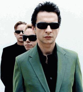 Depeche Mode,Дэйв Гэхэн,концерт