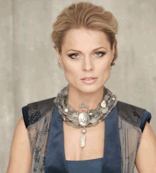 Ольга Фреймут,Самые красивые,2012