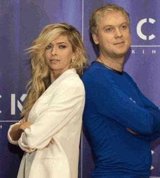 Вера Брежнева,Сергей Светлаков,Джунгли