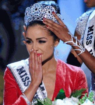 мисс вслеленная 2012