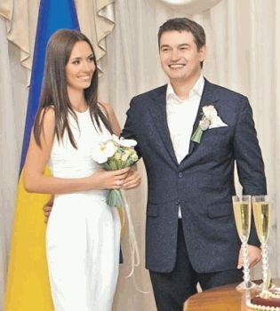 Лиза Ющенко,Андрей Ющенко,развод,Звездные разводы