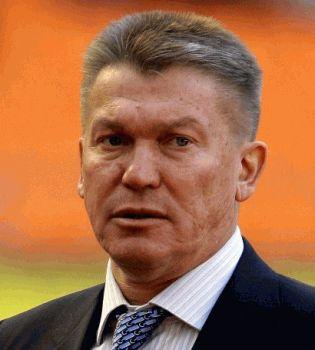Олег Блохин,Самые красивые,2012