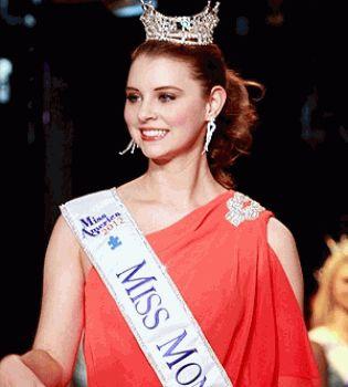 Мисс Америка,аутизм,конкурс красоты
