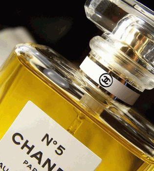 коко шанель, духи Chanel №5