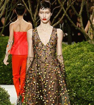 dior, Haute Couture 2013