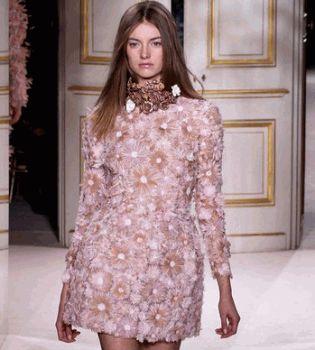 неделя моды в Париже,Giambattista Valli