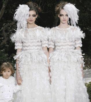 неделя моды в Париже, Chanel 2013