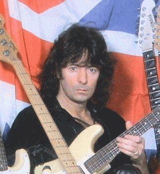 Blackmore's Night,Deep Purple,Ричи Блэкмор