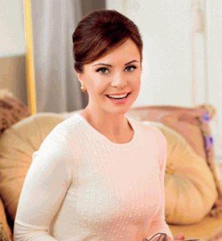 Лилия Подкопаева,журнал Viva,интервью,Viva!