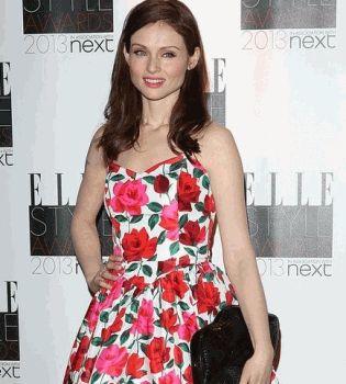 Elle Style Awards 2013 фото