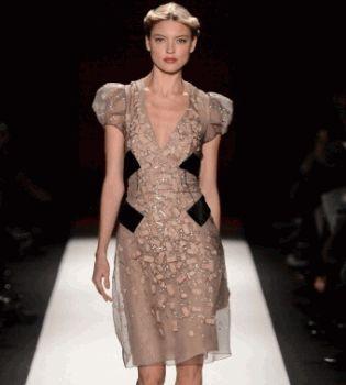 неделя моды в нью-йорке 2013
