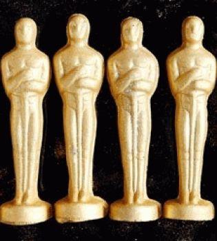 Оскар,Оскар-2013,меню,звездная кухня