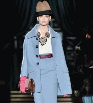 Dsquared2,неделя моды в Милане