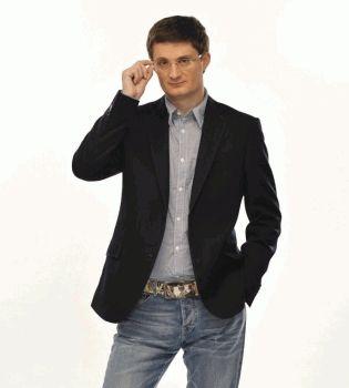 Игорь Кондратюк,Самые красивые,2012,журнал Viva