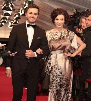 Самые красивые,2012,самые красивые 2012,Надежда Мейхер,красная дорожка