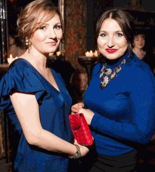 самые красивые 2012,красная дорожка,Инна Силантьва,Самые красивые,2012