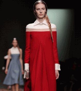 неделя моды в Париже,Valentino