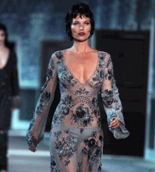 неделя моды в Париже,Louis Vuitton