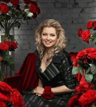 Лена Ленина,Лена Ленина вышла замуж