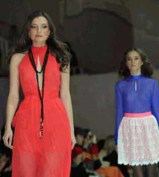 Анастасия Иванова,Ukrainian Fashion Week,Ukrainian Fashion Week 2013