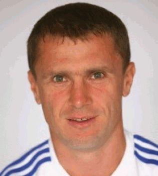 Сергей Ребров,ДТП