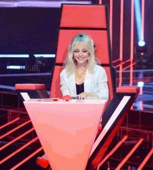 Тина Кароль,Голос країни,голос країни 3,голос країни 3 сезон