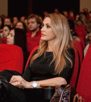 IrishFest,Ольга Сумская,Руслана Писанка
