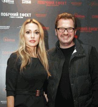 Александр Пономарев,Ольга Сумская,Побочный эффект