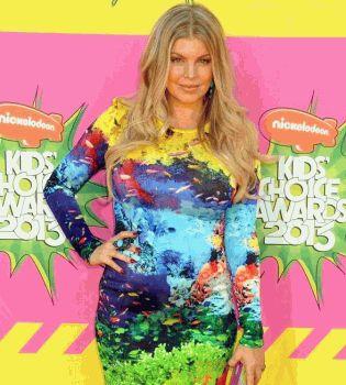 лучшие наряды,лучшие платья,Kids' Choice Awards
