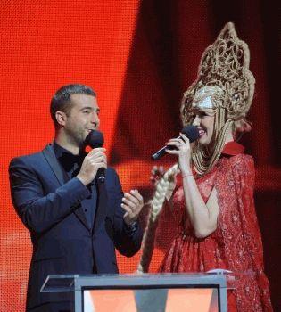 Иван Ургант,самые красивые 2012