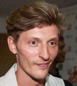 Павел Воля,Ляйсан Утяшева